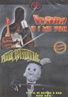 Holla! If I Kill You / Peter Rottentail