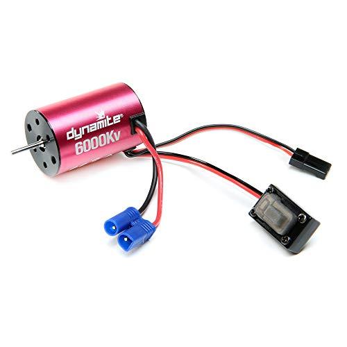 Dynamite Brushless Motor/ESC 2-in-1…