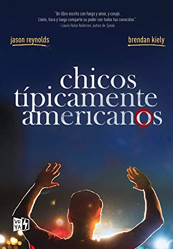 Chicos típicamente americanos (Spanish Edition)