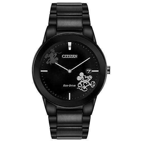 Citizen relojes para hombre Mickey Mouse AU1068-50W