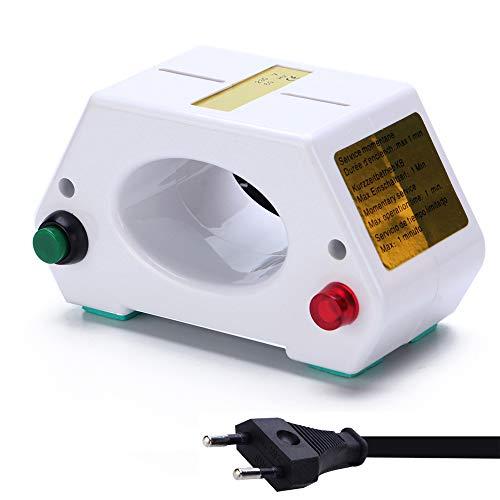KKmoon magnetizador,desmagnetizador de relojes,Reparación de relojes,Herramienta eléctrica desmagnetizante para dispositivo de desmagnetización...