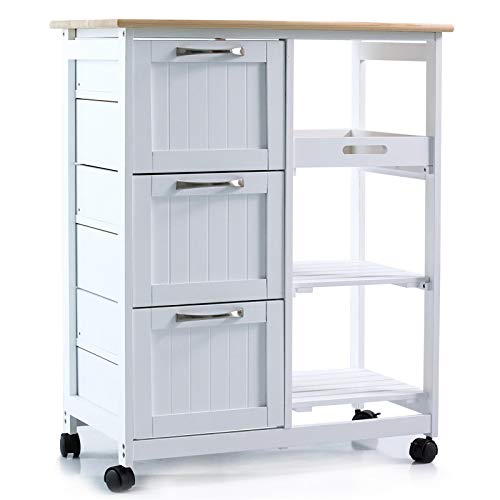 anaterra -  Küchenwagen auf