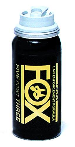 Fox Labs 1.5 oz. Lock-On Pepper Spray Grenade