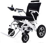 Sillas de ruedas eléctricas para adultos Rehab silla de ruedas Silla médica,...