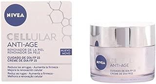 Nivea Cellular Anti Age Skin Rejuvenation Day Cream Spf15 50ml