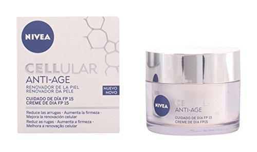 Nivea Cellular Anti-Age SPF15 Crème de Jour