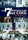 LAS 7 MARAVILLAS DEL CINE (FUERA DE COLECCION)
