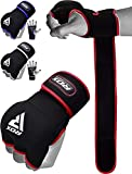 Best RDX Hand Wraps - RDX Boxing Hand Wraps Inner Gloves for Punching Review