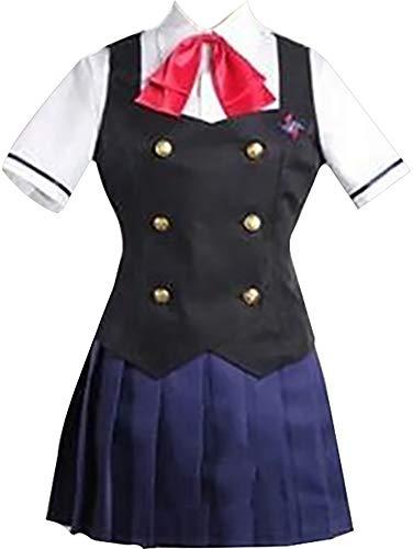 GSFDHDJS Cosplay Kostum for Another Misaki MEI