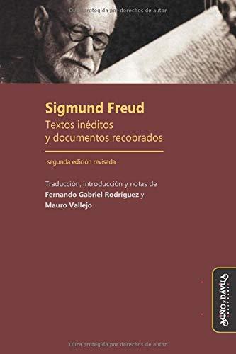 Sigmund Freud. Textos inéditos y documentos recobrados (Estudios PSI) (Spanish Edition)