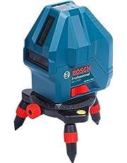 Bosch GLL 3-15 Plastic Professional Line Laser (Blue)