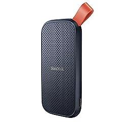 Portable SSD 1 TB