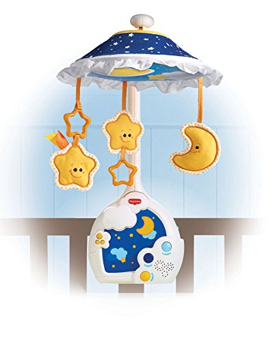 Product Image of the Starry Night Baby Mobile