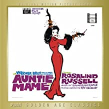 Best auntie mame soundtrack Reviews