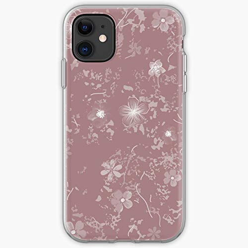 Must Vintage Watercolor Festive Field Have Leaf Fashion Nature | Phone Case for iPhone 11, iPhone 11 Pro, iPhone XR, iPhone 7/8 / SE 2020