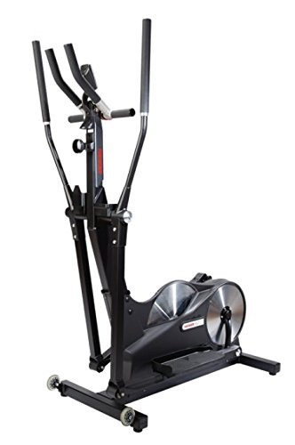 Keiser Strider M5, Matt Black, 005600BBC
