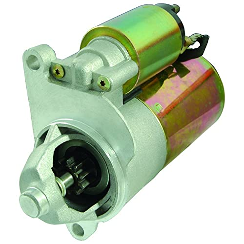 New Starter Replacement For Ford Aerostar 4.0L 4.0 1997, Mustang, Explorer,...