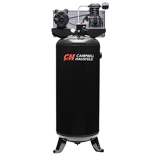 Campbell Hausfeld VT6395 Vertical Air Compressor