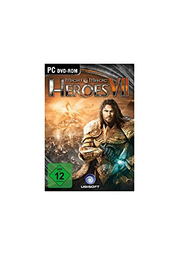 Might & Magic - Heroes VII