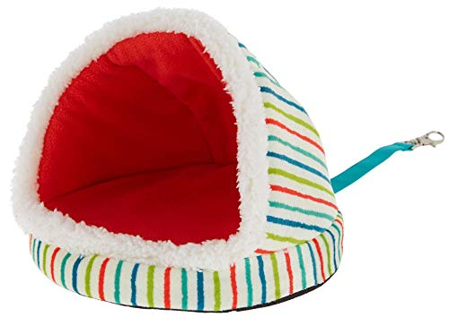 ALL LIVING THINGS Cozy Cave Small Pet Bed