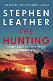 The Hunting: An explosive thriller from the bestselling author of the Dan 'Spider' Shepherd series