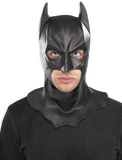 Batman The Dark Knight Adult Batman Full Overhead Latex Mask