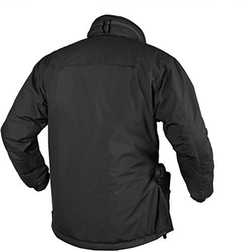 Helikon-Tex Husky Tactical Winter Jacket - ClimaShield Apex Black M/Regular
