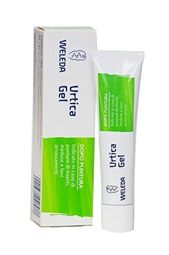 WELEDA Crema Urtica Gel - 25 gr.