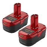 41NhHakS2vL. SL160  - Craftsman 19.2 Volt Battery Fix