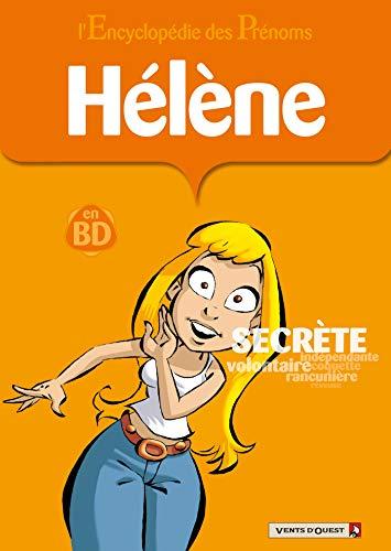 L'Encyclopédie des prénoms - Tome 36: Hélène