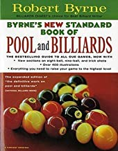 Robert Byrne: Byrne's New Standard Book of Pool and Billiards (Paperback); 1998 Edition