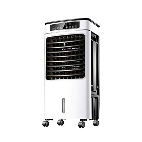 Portable Air Conditioner, airco's, Air Volume Silent afstandsbediening Operation Air Conditioner for huis Slaapkamer Keuken OfficeWhite ZHW345