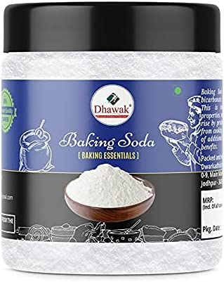 Trims 5 popular Dhawak Baking Soda - 400 face Cleaning Japan's largest assortment GMS. for uses Ski