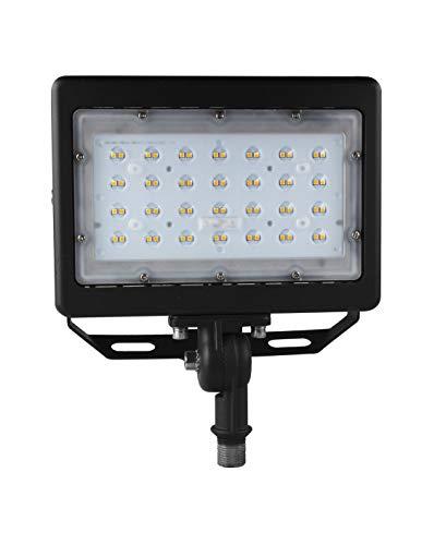 Dephen 40W Solar Light