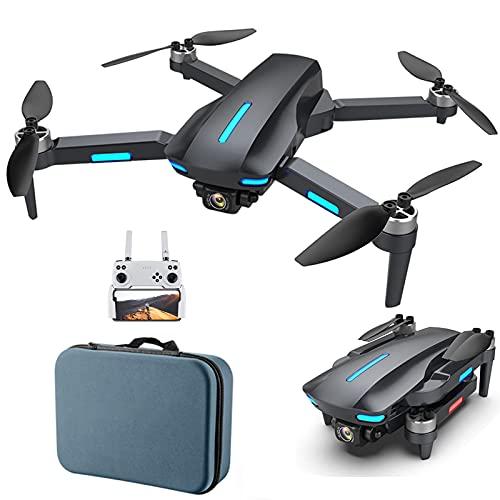 GACYSMD Aviones de la fotografía aérea de 8k de Alta definición con Control Remoto con un avión a Distancia con una Vida útil de la batería Larga y Anti-batido