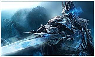 YOUCAIHUA Lich King The Wooden Puzzle 1000 Pieces Jigsaw Puzzle Adult Children's Educational Toys 50*75CM