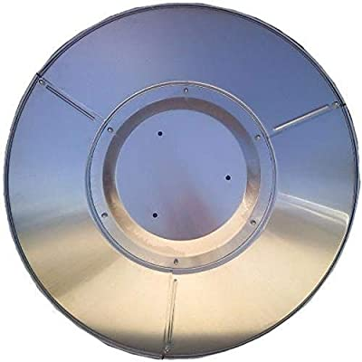 Hiland THP 3HOLE Heat Reflector Shield
