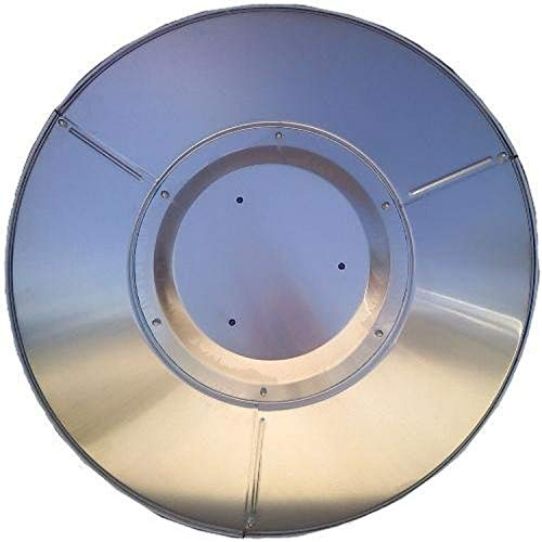 Hiland THP 3HOLE Heat Reflector Shield