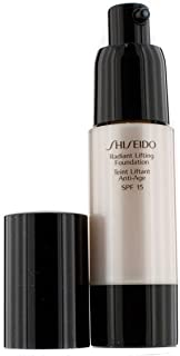 Shiseido Radiant Lifting Foundation SPF 15 - # B40 Natural Fair Beige