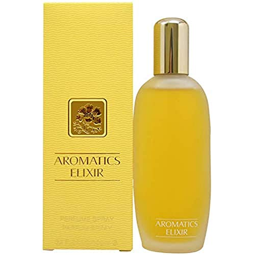 Clinique Aromatics Elixir Eau de Parfum Spray, Donna, 100 ml
