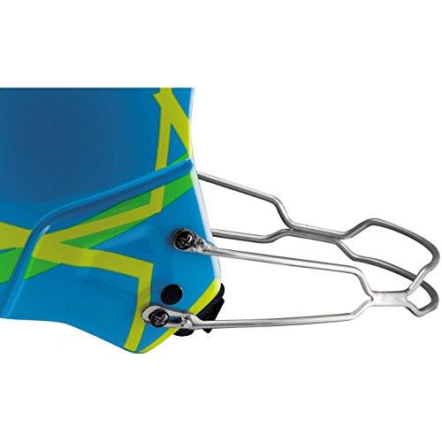 Rossignol - ROSSIGNOL - Protection Ski - MENTONNIERE PROT DH-RADICAL Gris