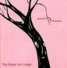 The Royal Art Lodge: Pensieri Dei Sepenti