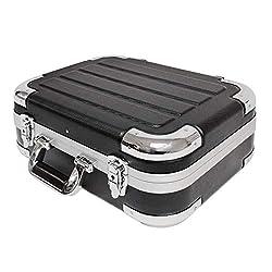 DEMA Werkzeugkoffer ABS schwarz 6+