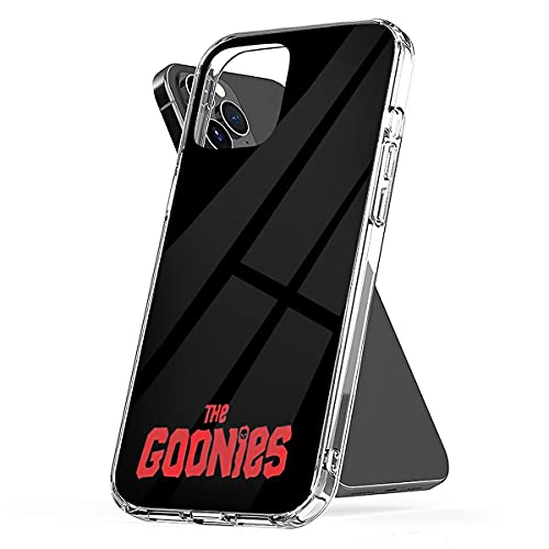 Phone Case Cover Compatible with iPhone Best 7 Movie X - 12 The Mini Goonies Xs 6 8 Plus Xr 11 Pro Max Se 2020 Scratch Accessories Waterproof