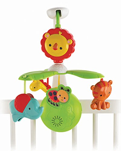 Fisher-Price Grow with Me Mobile
