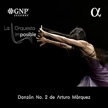 Danzón No. 2 de Arturo Márquez
