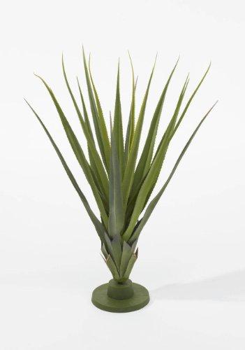 Medium synthétique Vert Spiky Vacoa des plantes – 90 cm de haut