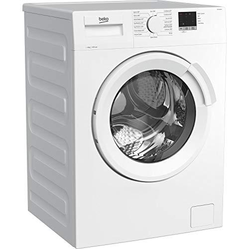 Beko WTL82051W 8kg 1200rpm Freestanding Washing Machine - White