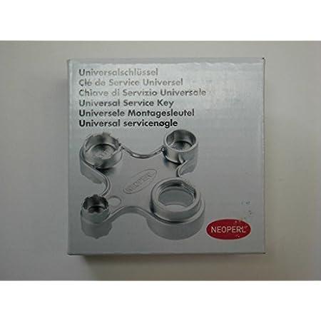 Neoperl Perlator Schlüssel Universalschlüssel Luftsprudler Mischdüse M22//M24//M28