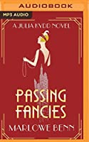 Passing Fancies (Julia Kydd Novel)